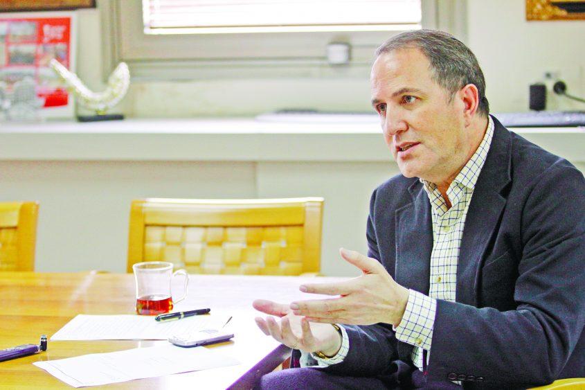 בלעדי: התייחסות ראשונה של ראש העיר למשבר השבת