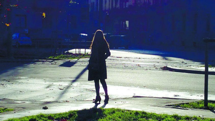 אישום: אנס אישה שפגש בפארק