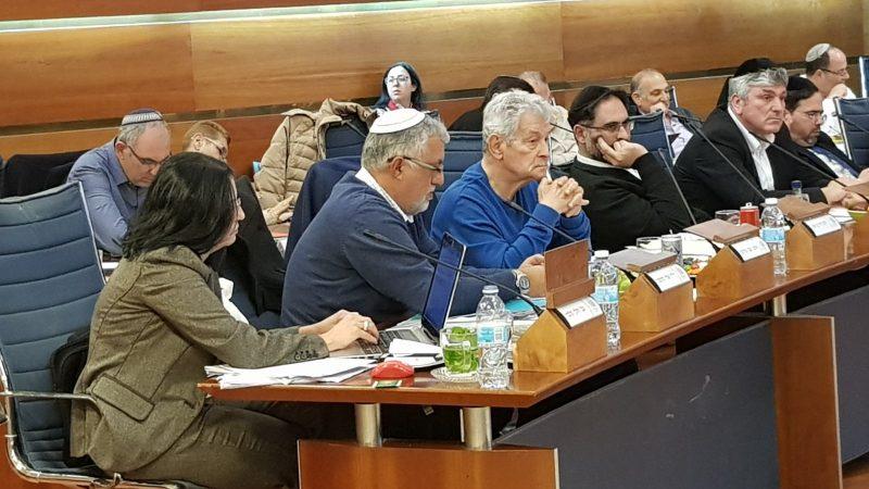 חברי מועצת העיר מגיבים לסוגיית השבת, גלבר מתחמקת