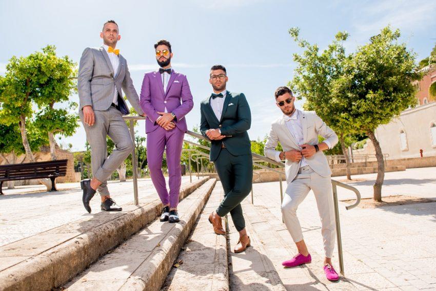 ב- 12/5 באולם האירועים 'בלה וידה' באשדוד יתקיים יריד חתונות יוצא דופן ב- live show עבור אלפי זוגות מאורסים