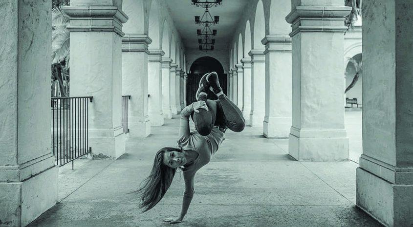 היישר מפולין: פאולינה. צילום: רוקס רייט