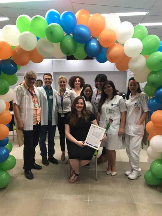 מרכז רפואי חדש לנשות אשדוד קרדיט צילום: אופיר לוי, כללית מרכז