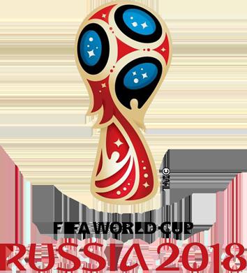 סמליל לוגו) גביע העולם ברוסיה. מתוך ויקיפדיה