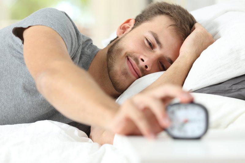 שינה טובה עם המזרונאים (Shutterstock)