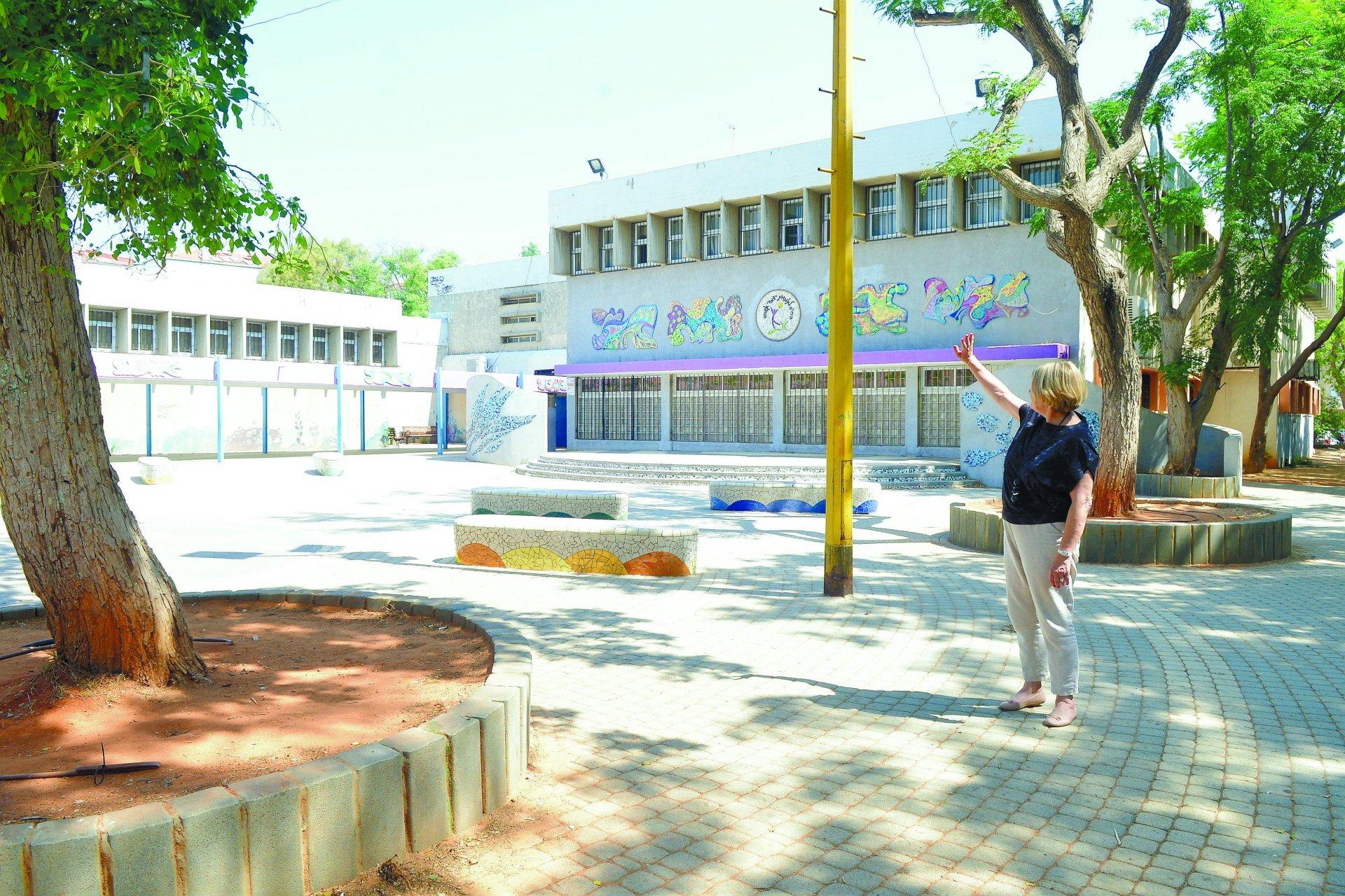 בית ספר צמח: מדוע מתקבלים באמצעות הגרלה?