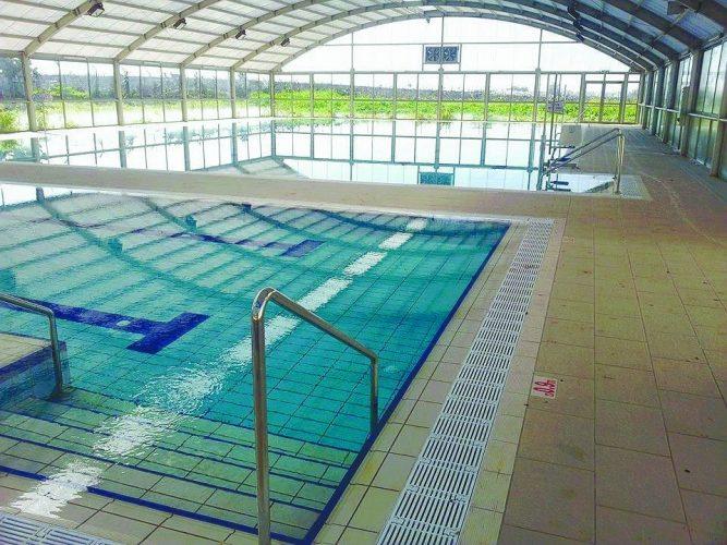 צילום דף הפייסבוק מרכז ספורט ופנאי מועצה אזורית באר טוביה