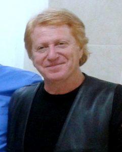 שמעון פרנס צילום באדיבות ויקיפדיה