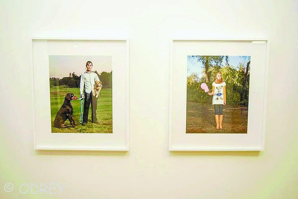 בשישי במוזיאון אשדוד לאמנות ייערך סיור והרצאה בתערוכה מבול-צילום ישראלי עכשווי