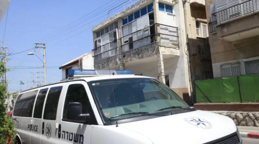 ניידת משטרה, צילום ארכיון: תומר אפלבאום
