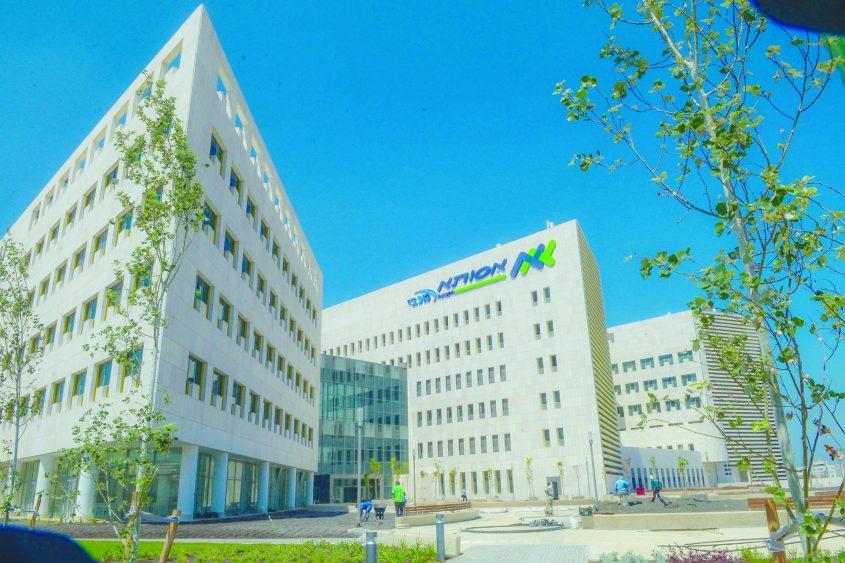 בית החולים באשדוד. צילום: אורי קריספין