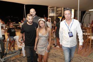 """עדן בן זקן בפסטיבל """"חלון לים התיכון""""- היום השניצילום: דודו בוזגלו"""