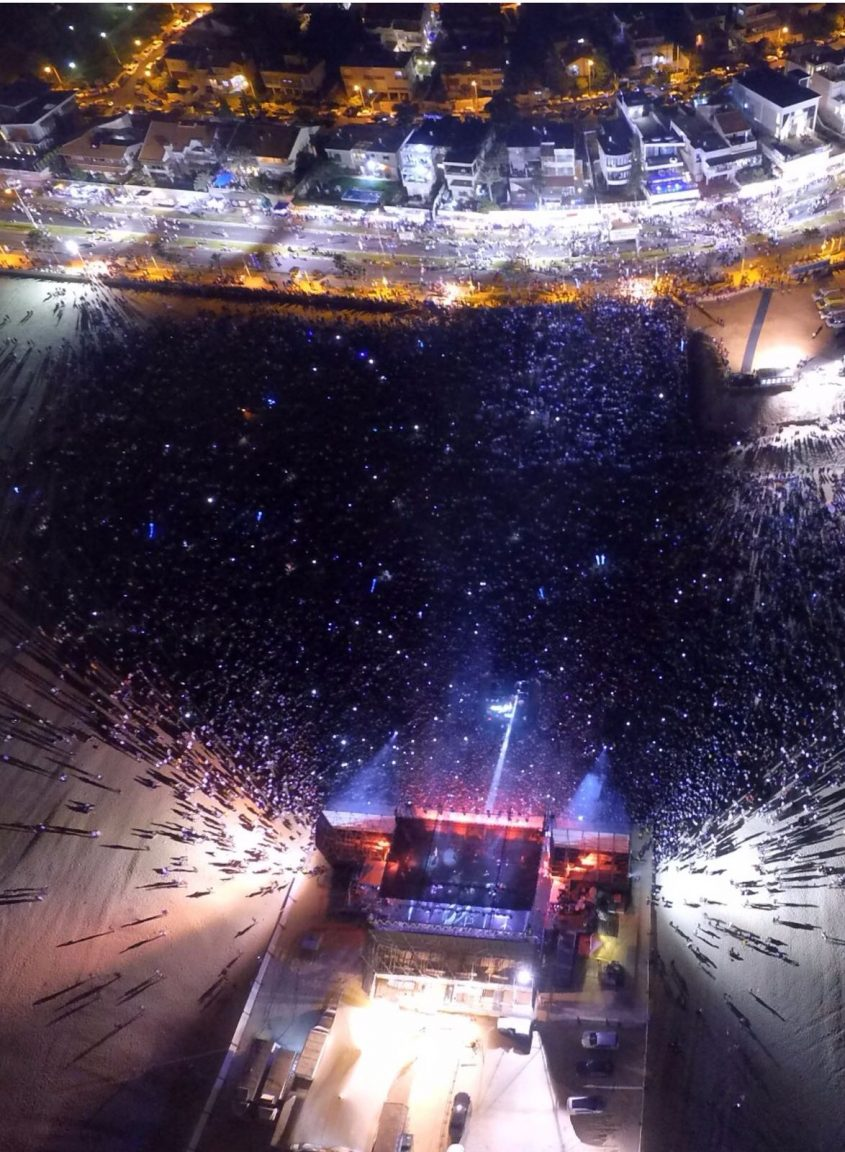"""פסטיבל """"חלון לים התיכון""""- היום השניקרדיט צילום: עיריית אשדוד"""