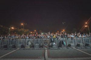 עיר הנוער 3 גן יבנה, קהל צילום: בן מזרחי