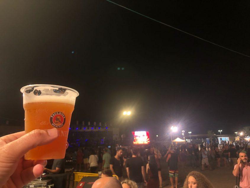 פסטיבל הבירה 2018