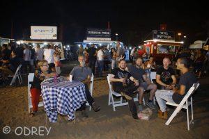 פסטיבל הבירה 2018 צילום:ODREY פבל טולצינסקי