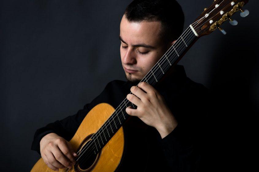 אריק גולדשטיין. צילום: נטע ישראלי- שחק