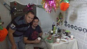 רומן מנליס, 32, איש סיעוד