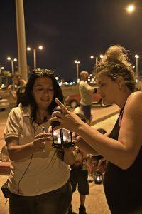 סיור באשדוד, צילום: תיירות אשדוד