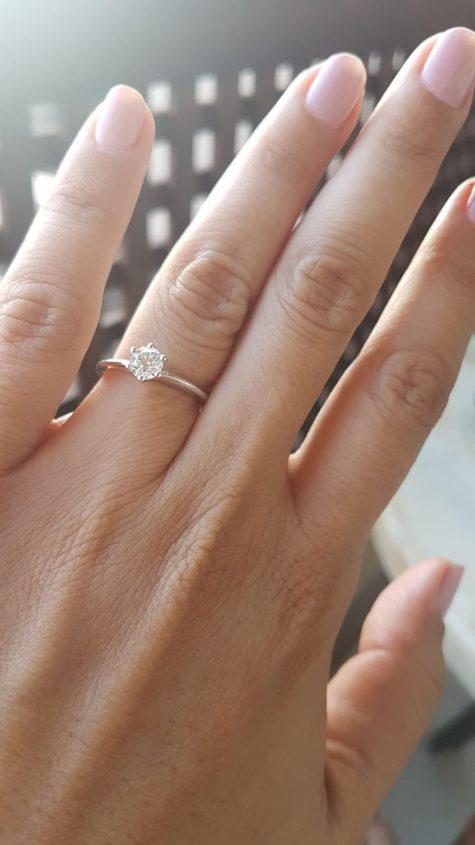 עכשיו גם לי יש טבעת
