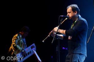 פסטיבל הג'אז הבינלאומי, קרדיט צילום:פבל טולצינסקי ל-odrey