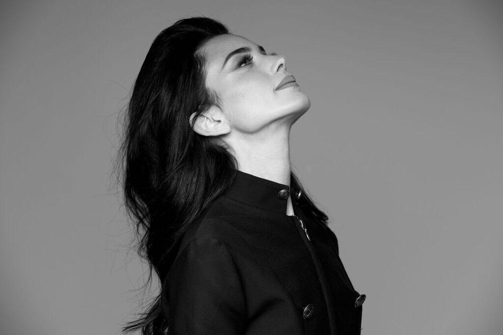שרית אביטן. צילום: דניאל קמינסקי