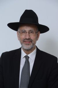 הרב דוד טויטו. צילום: עזריה לוי