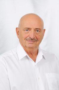 ולדימיר גרשוב. צילום: דויד אסייג