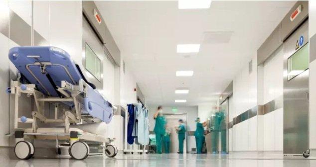 אילוסטרציה בית חולים. צילום:shutterstock