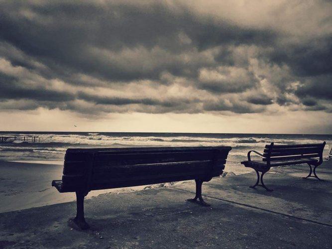 חוף ים צילום ויקי גולן