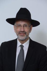 הרב דוד טוויטו. צילום: עזריה לוי