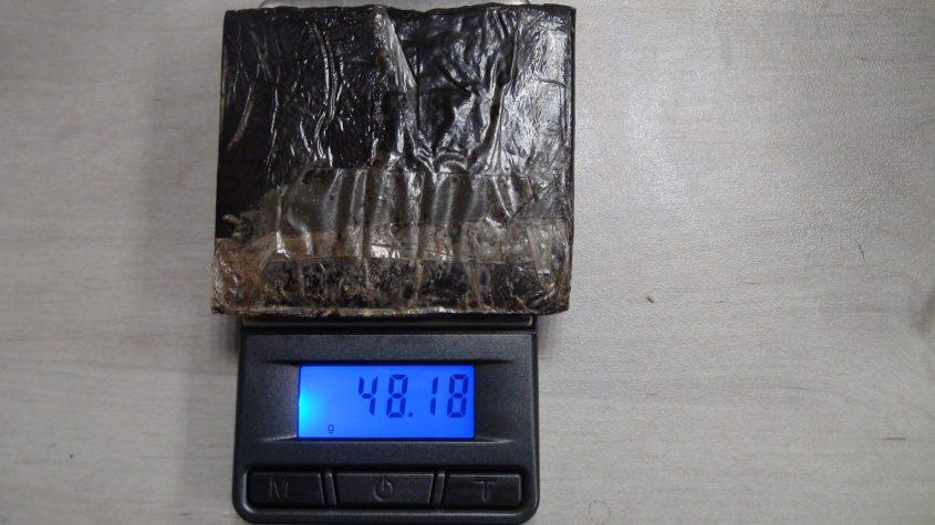 סוכלה הברחת קוקאין מבוליביה בשווי מיליונים