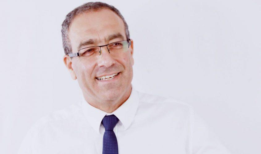 ראש המועצה דרור אהרון באדיבות: מועצת גן יבנה