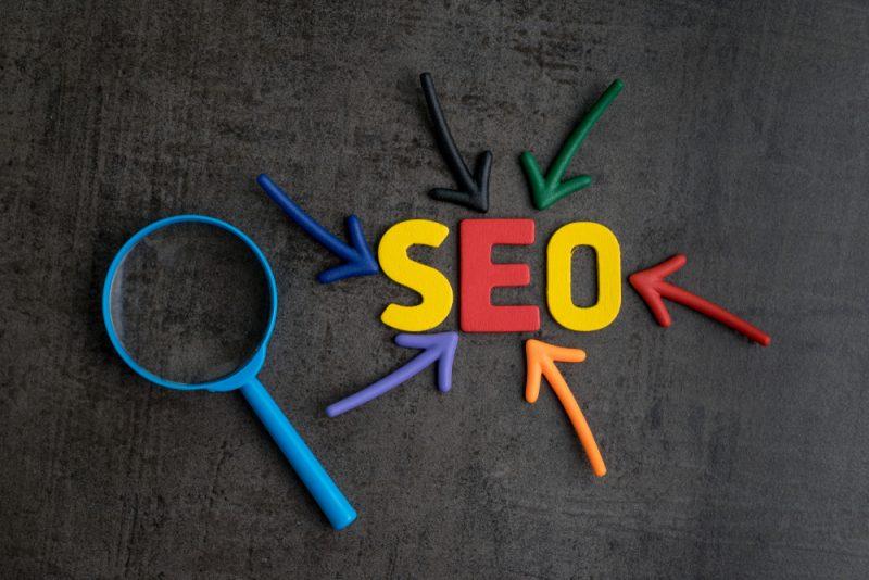 האם קידום אתרים כאן כדי להישאר?. תמונה ממאגר Shutterstock