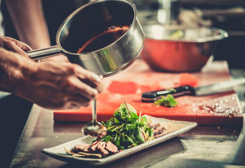 סדנאות בישול בדרום. תמונה ממאגר Shutterstock