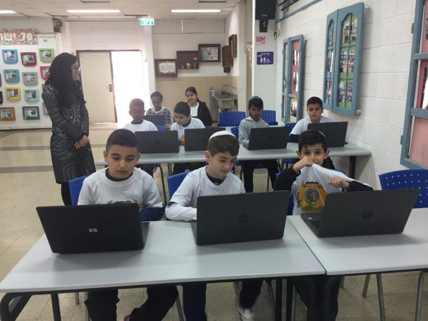 חלום לאקדמיה במוריה באדיבות: בית ספר מוריה