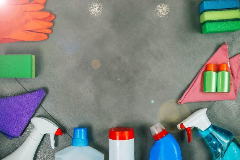 חברות נקיון בדרום ששווה להכיר. תמונה ממאגר Shutterstock