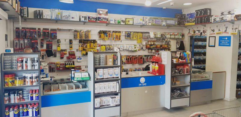 חנויות תאורה בדרום: חשמל ישיר