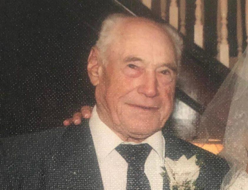 הנעדר רוברט אלטרמן