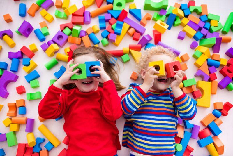גני ילדים פרטיים באשדוד. תמונה ממאגר Shutterstock