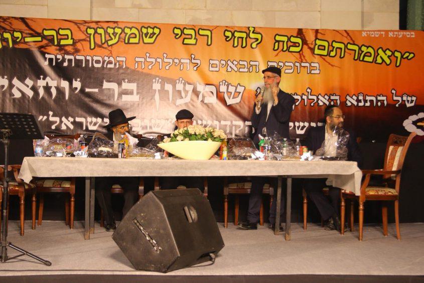 הילה מסורתית בית כנסת ״שובו ישראל״. צילום: מאיר אוליאל