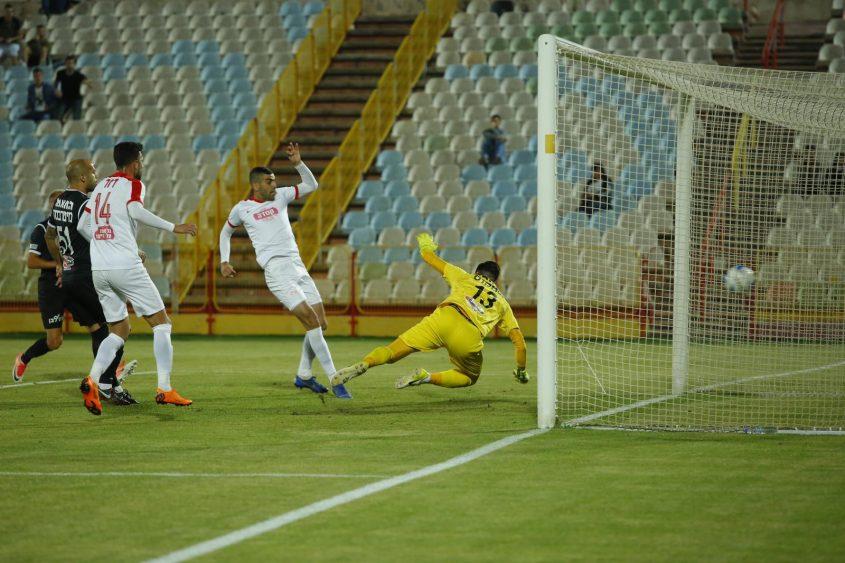 ברגע האחרון: מ.ס אשדוד נשארת בליגה כנגד כל הסיכויים (וידאו)