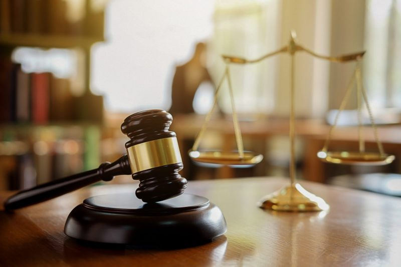 עורכי דין בדרום. תמונה ממאגר Shutterstock