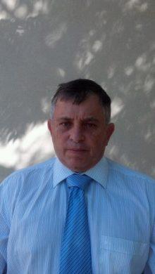 """רו""""ח ישראל עפר"""