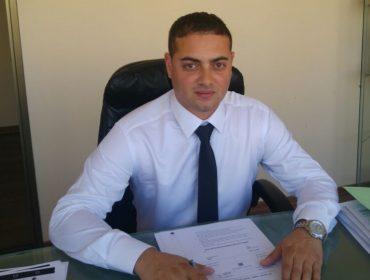 עורך דין אוראל שטרית. צילום עצמי