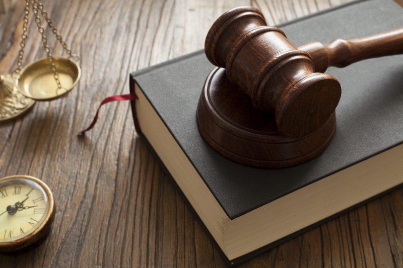 עורכי דין לתעבורה באשדוד. תמונה ממאגר Shutterstock