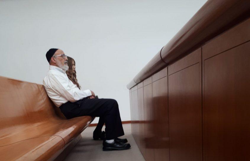 הרב יהודה בן דוד הורשע במעשים מגונים