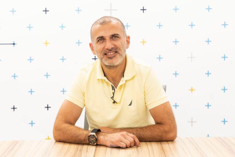 פיני מורטוב (צילום: אנדריי לב ארי)