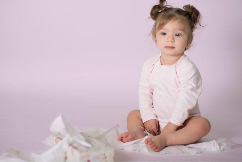 חנויות בגדי תינוקות. צילום: סיון צדוק