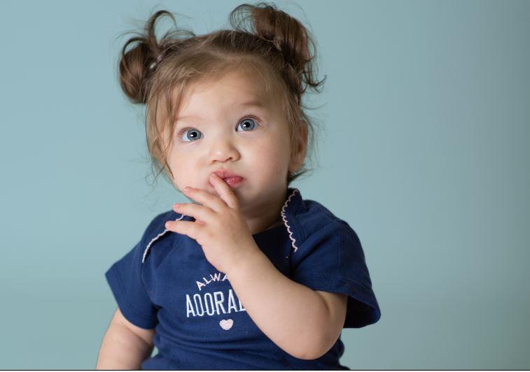 Yooze בגדי תינוקות. צילום: סיון צדוק