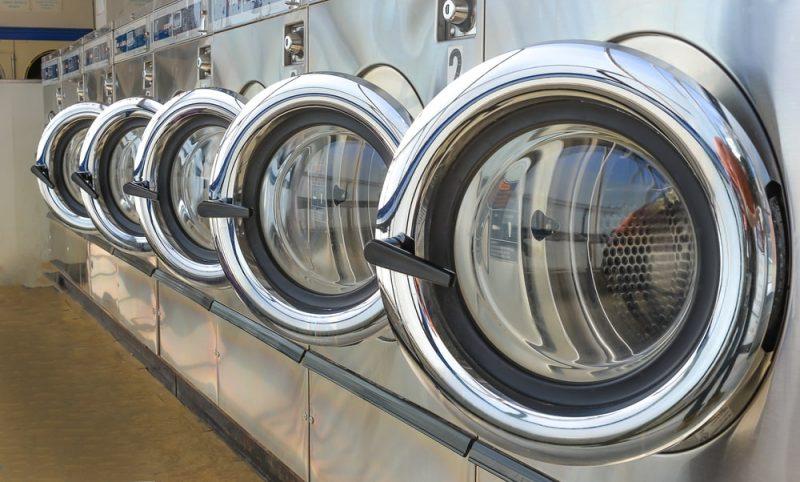 מכבסה באשדוד (תמונה ממאגר shutterstock, צילום: Pung)